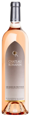 Chateau_Romanin_rose