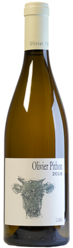 Domaine Olivier Pithon Cuvée Lais, Côtes Catalan, organic white wine, from € 17,65