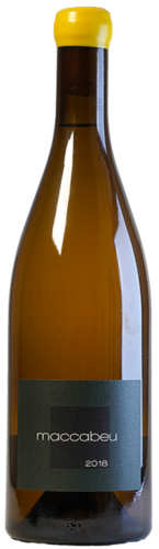 Domaine Olivier Pithon Macabeu, Côtes Catalans IGP, organic wine white, from € 35.00
