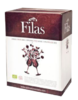 Filas, Quinta do Montalto, vin rouge pur biologique, Bag in Box 3 l