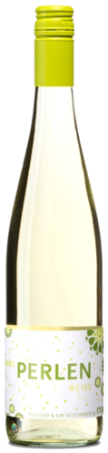 Weingut Mohr 1000 & 1 Pearls, (frizzante-style) organic wine, white, from € 6.40