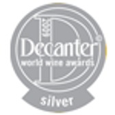 Decanter_Silbermedaille