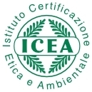 IECA_Logo of the Italian control organisation for organic products