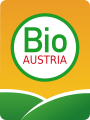 Logo_Bio_Austria, association for organic farming in Austria