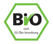 EU - Bio-Logo, official logo for certified organic products in the EU