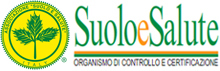 Logo_Suole_et_Saluto, Italian association for organic farming in Italy