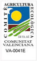 logos-ecocomite of the government of Valencia in Spain