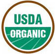 usda_logo_ US_Control_and certification office for organic products